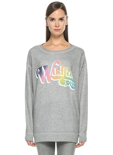 WILD FOX Sweatshirt